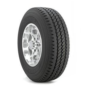 Duravis M700 Tires