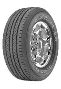 ContiTrac AW Tires